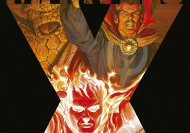 Marvel Semanal: Marvels X #3