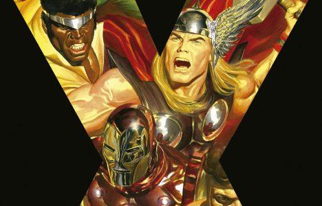 Marvel Semanal: Marvels X #4
