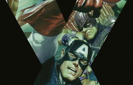 Marvel Semanal: Marvels X #5