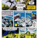 Marvel-Verse Wolverine