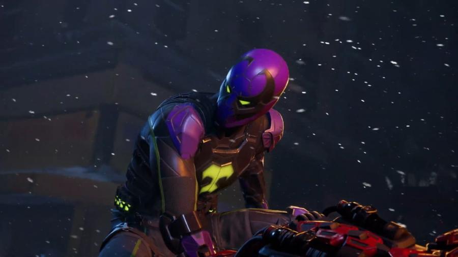 Disfruta el tráiler final del videojuego Marvel's Spider-Man: Miles Morales