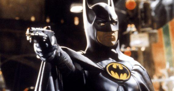 Michael Keaton aclara porqué no apareció en Batman Forever