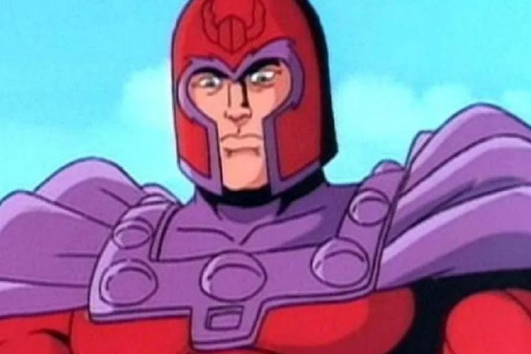 Murió David Hemblen, la voz de Magneto en la serie animada de X-Men