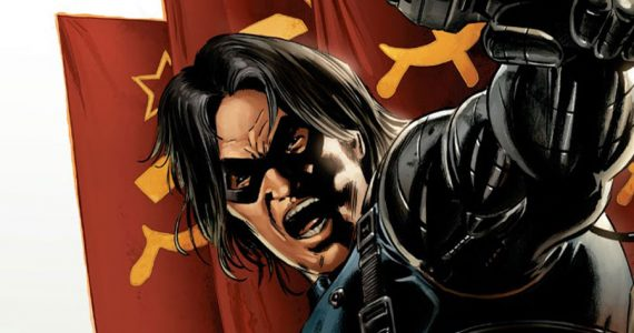 Quién es quién en Capitán América: Soldado del Invierno Parte 1