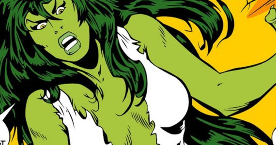 She-Hulk busca a la villana de la primera temporada