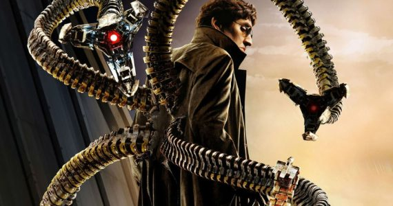 Spider-Man 3: Alfred Molina regresaría como Doctor Octopus