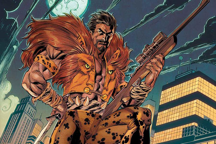 Spider-Man 3: Así luce Joe Manganiello como Kraven el Cazador en fan art