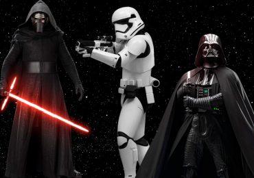 guía imprescindible para descubrir el universo de Star Wars