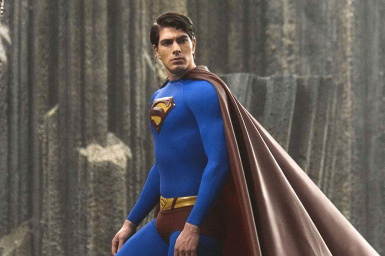 ¿Porqué no hubo una secuela de Superman Returns? Brandon Routh lo revela
