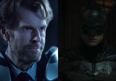 ¿Qué opina Kevin Conroy de Robert Pattinson como Batman?