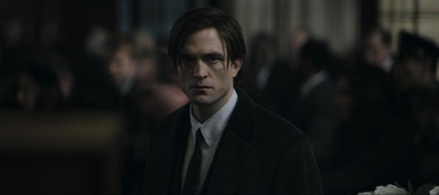 Robert Pattinson revela cómo construyó su versión de Batman