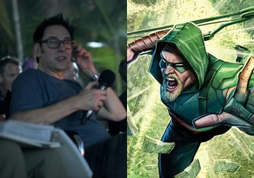 ¿Green Arrow estará presente en la serie The Peacemaker? James Gunn lo aclara