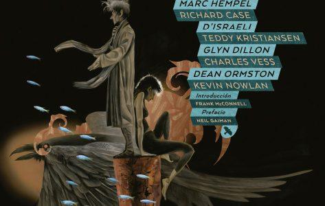 The Sandman Vol. 9: Las Benévolas Edición de 30 aniversario