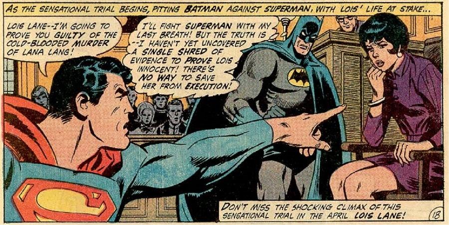 Top 5: Razones por las que Superman es el peor novio