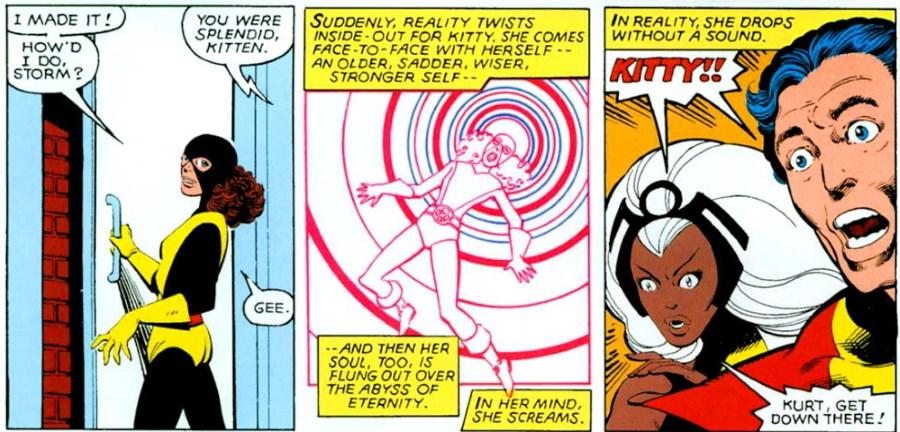 Chris Claremont rememora los Días del Futuro Pasado en X-Men
