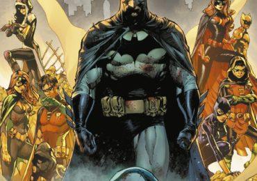 Universo DC – Batman: Ciudad de Bane Parte 2