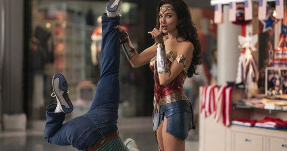 Wonder Woman 1984 se estrenará simultáneamente en cines y plataformas digitales