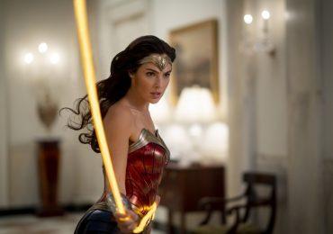 Wonder Woman 1984 no estará mucho tiempo en plataformas digitales