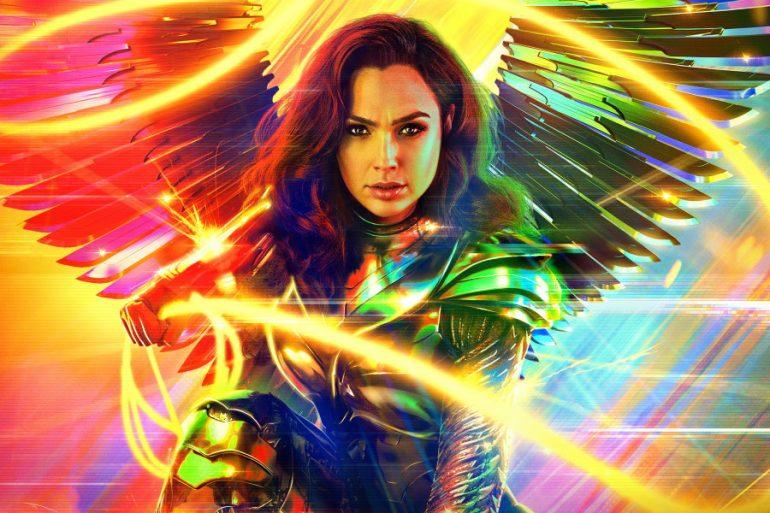 Con nuevo póster, Wonder Woman 1984 confirma su fecha de estreno en México