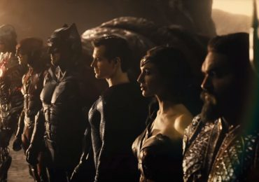 ¿Zack Snyder prepara una gran noticia para Justice League?