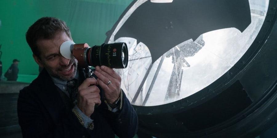 ¿Zack Snyder prepara una gran noticia para Justice League?