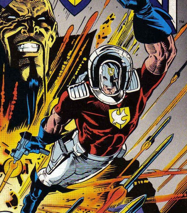 5 villanos de DC Comics que empezaron trabajando del lado del bien
