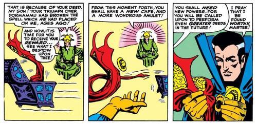 8 de los mayores regalos que se han dado en Marvel Comics