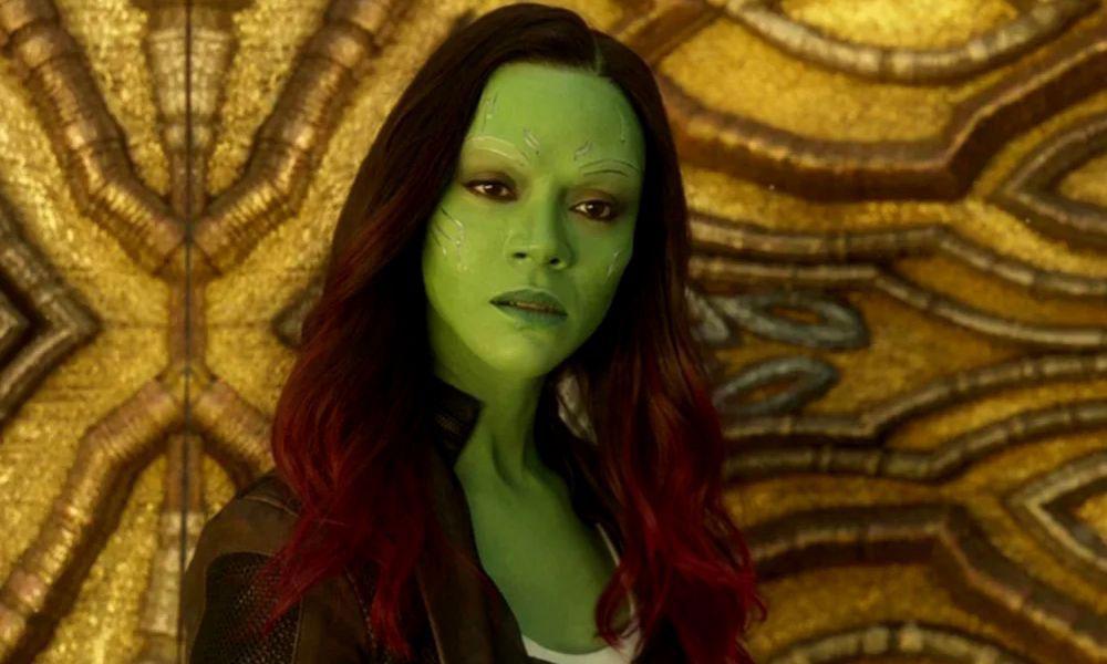 Amanda Seyfried rechazó el papel de Gamora, y Mystique estuvo involucrada