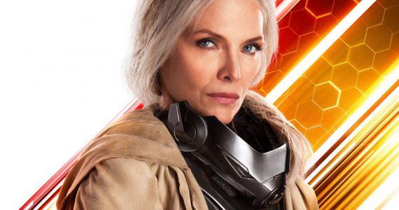 Ant-Man 3: se confirma que Michelle Pfeiffer regresará como Janet van Dyne