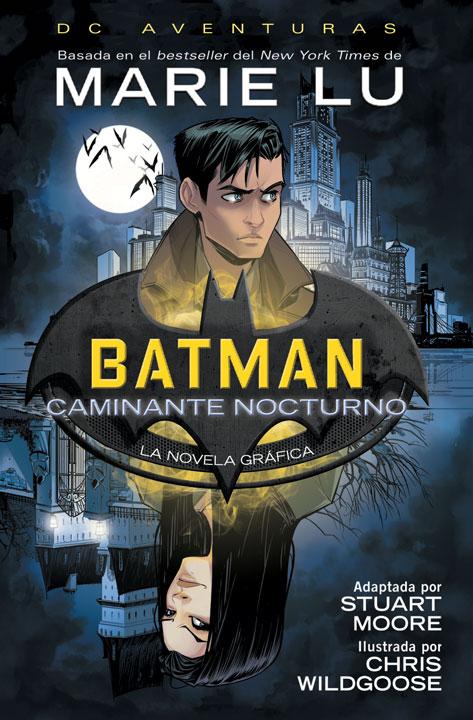DC Aventuras - Batman: Caminante Nocturno