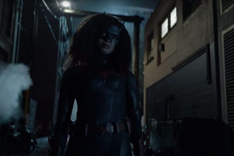Batwoman: The CW presenta la sinopsis oficial de la temporada 2
