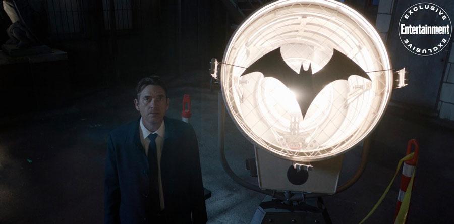 Batwoman: primeras fotos de su temporada dos