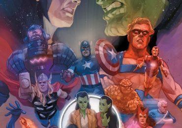 Marvel Básicos – Camino a Empyre