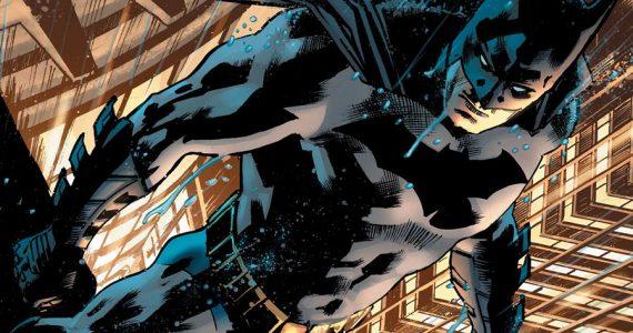 Cinco datos de Batman que crees que son ciertos... pero no lo son