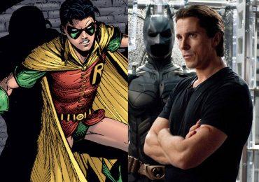 Cómo la trilogía The Dark Knight de Nolan mató al programa de televisión de Robin