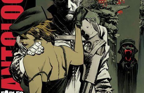 DC Black Label: Antología: Magia, Fantasía y Ciencia Ficción #5