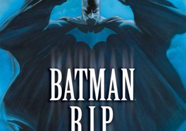 DC Clásicos Modernos – Batman: R.I.P.