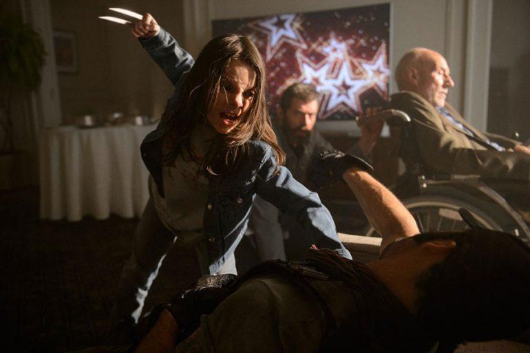 Dafne Keen dice que Deadpool 3 le da esperanza para que X-23 llegue al MCU