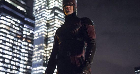 Es oficial: los derechos de Daredevil están de vuelta con Marvel Studios