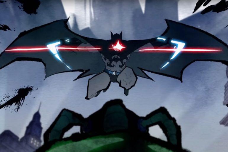 Habrá nuevas series de DC dirigidas a varios territorios internacionales