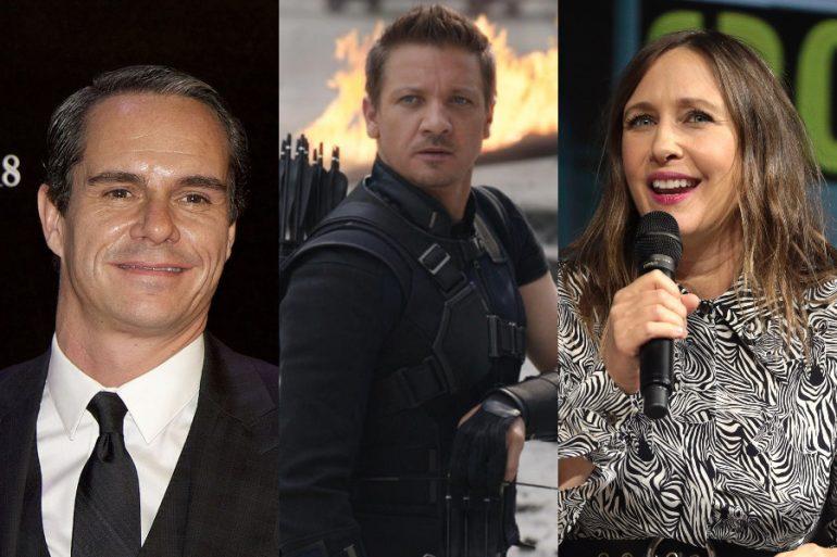 Tony Dalton, Vera Farmiga y Florence Pugh se unen a Hawkeye