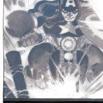 Marvel Deluxe - Capitán América: White