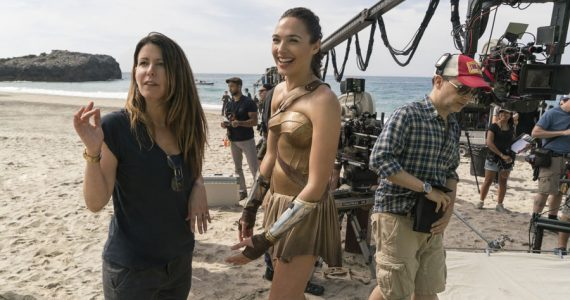 Patty Jenkins polemiza sobre Justice League de Joss Whedon