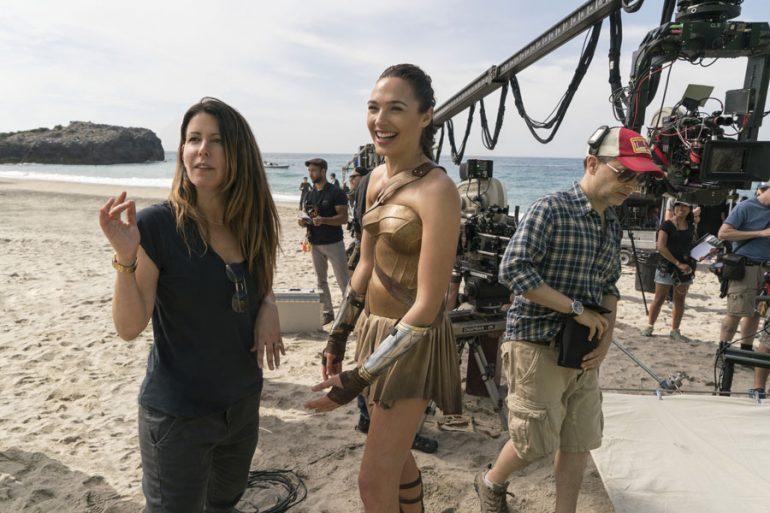 Patty Jenkins polemiza sobre Justice League de Joss Whedon