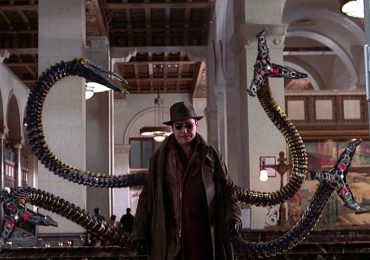 Spider-Man 3: Alfred Molina regresa como el Doctor Octopus