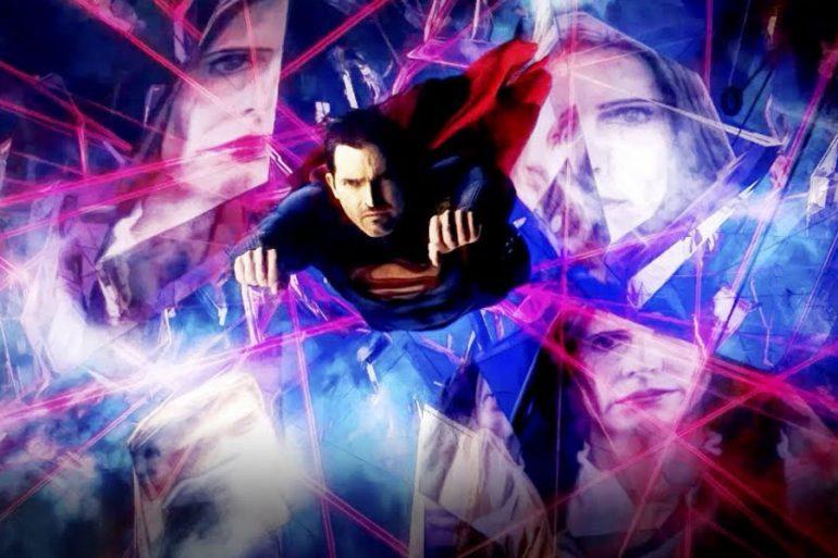 Superman & Lois: The CW presenta el primer tráiler oficial de la serie