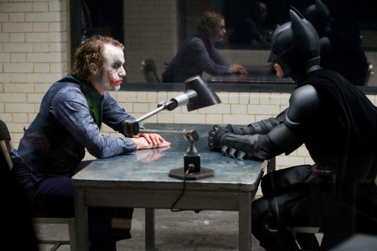 """The Dark Knight: la Biblioteca del Congreso la nombre """"digna de ser preservada"""""""