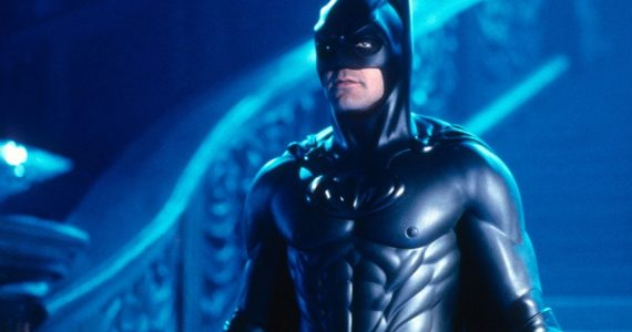 The Flash: George Clooney aclara si aparecerá como Batman