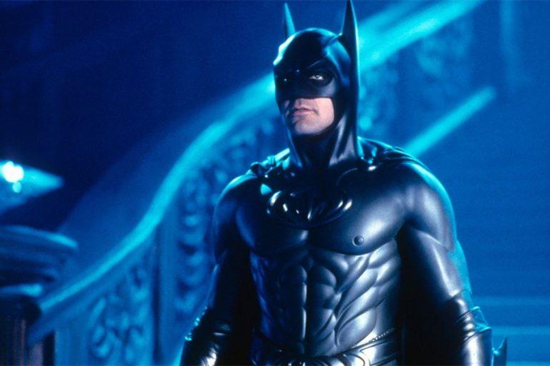 The Flash: George Clooney aclara si aparecerá como Batman