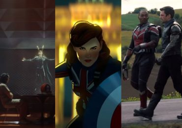 Tráilers de Loki, Falcon, WandaVision y más… en español